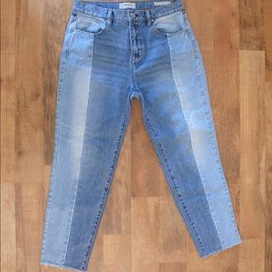 Pacsun Vintage Icon light Blue Jeans.